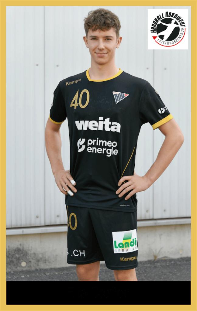 U17 Elia Steffen 20 21