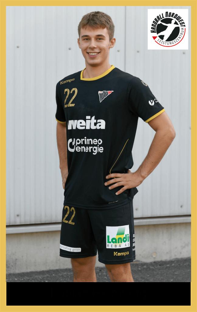 U17 Fabian Heimberg 20 21