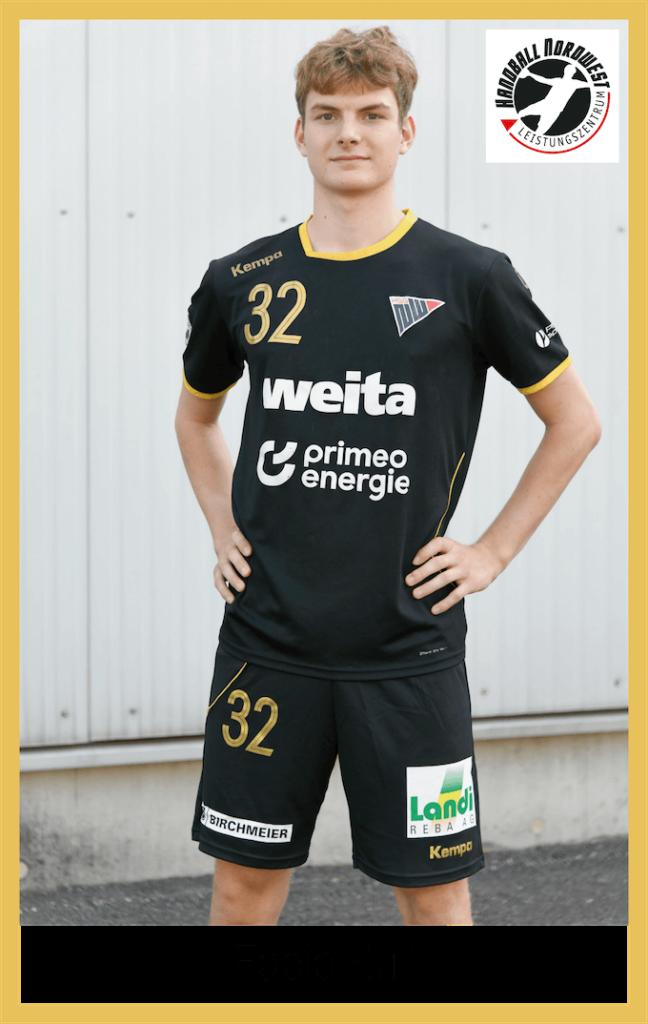 U17 Fabio Kull 20 21