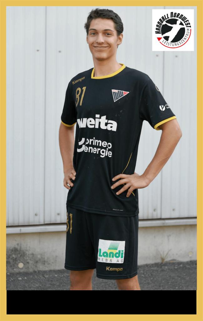 U17 Fabio Messina 20 21
