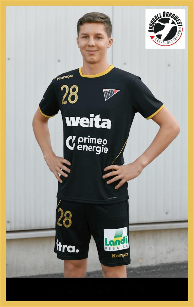 U17 Lukas Sohrmann 20 21