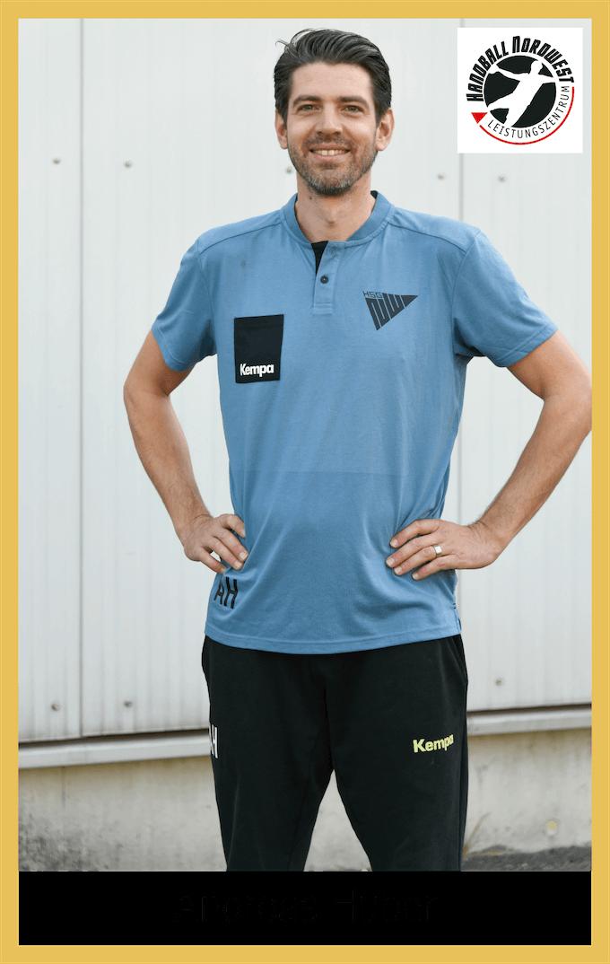 U19 Andreas Huber 20 21