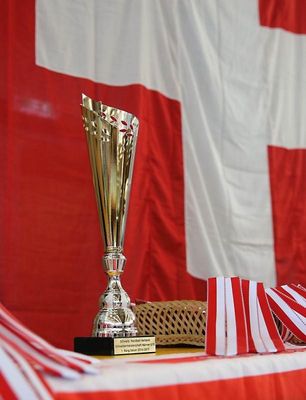 Erfolge Handball Nordwest - Leistungszentrum