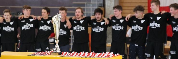 U17 Elite Schweizermeister