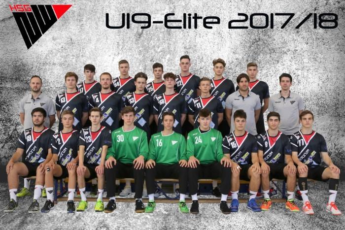 MU19 Elite HSG Nordwest