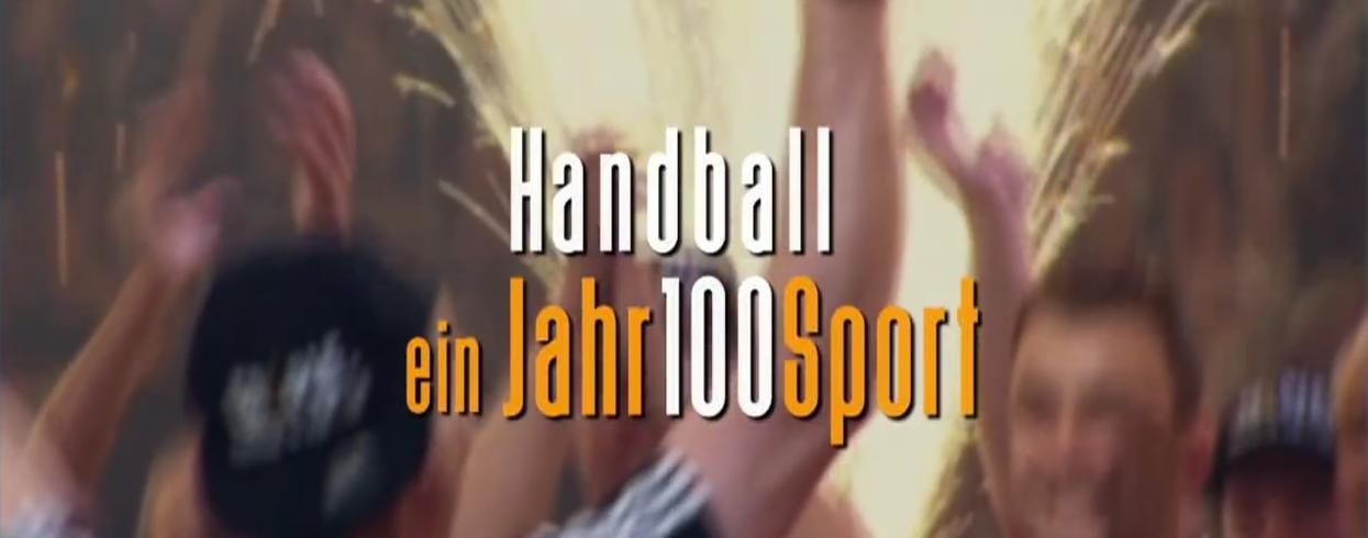 Handball Geschichte