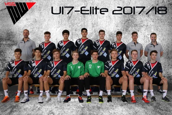 U17 Elite HSG Nordwest