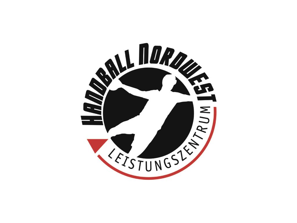 Logo Handball Nordwest Leistungszentrum