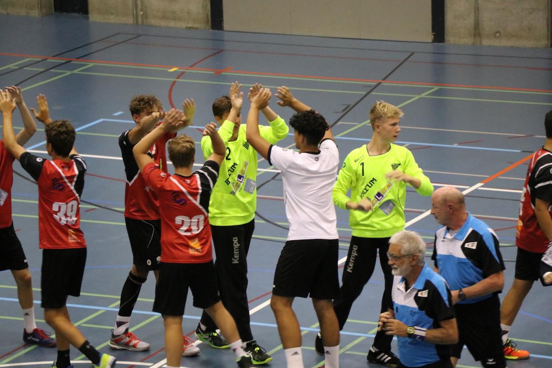 Bilder HSG Nordwest – Turnier U17/U19 2018
