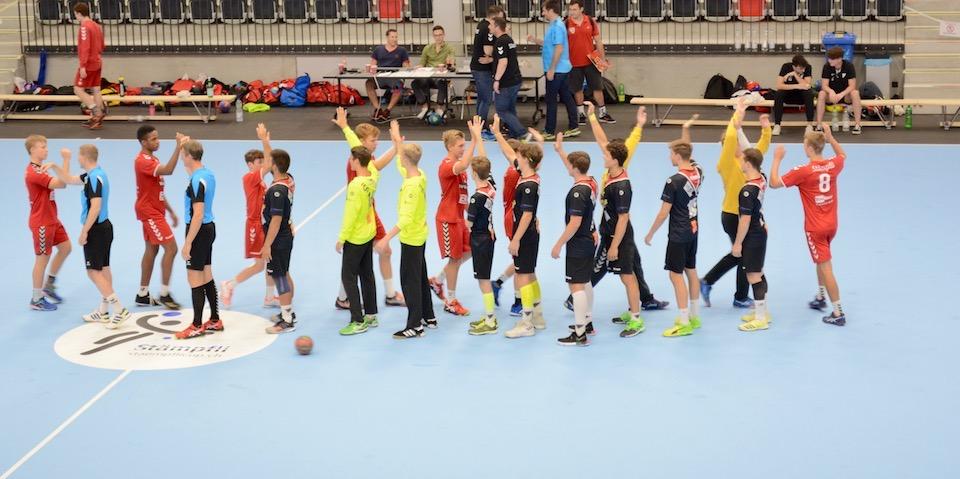 Stämpfli Cup HSG Nordwest U19 Elite