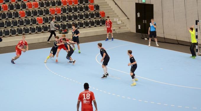 Stämpfli Cup HSG Nordwest