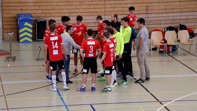 HSG Nordwest U19E 1