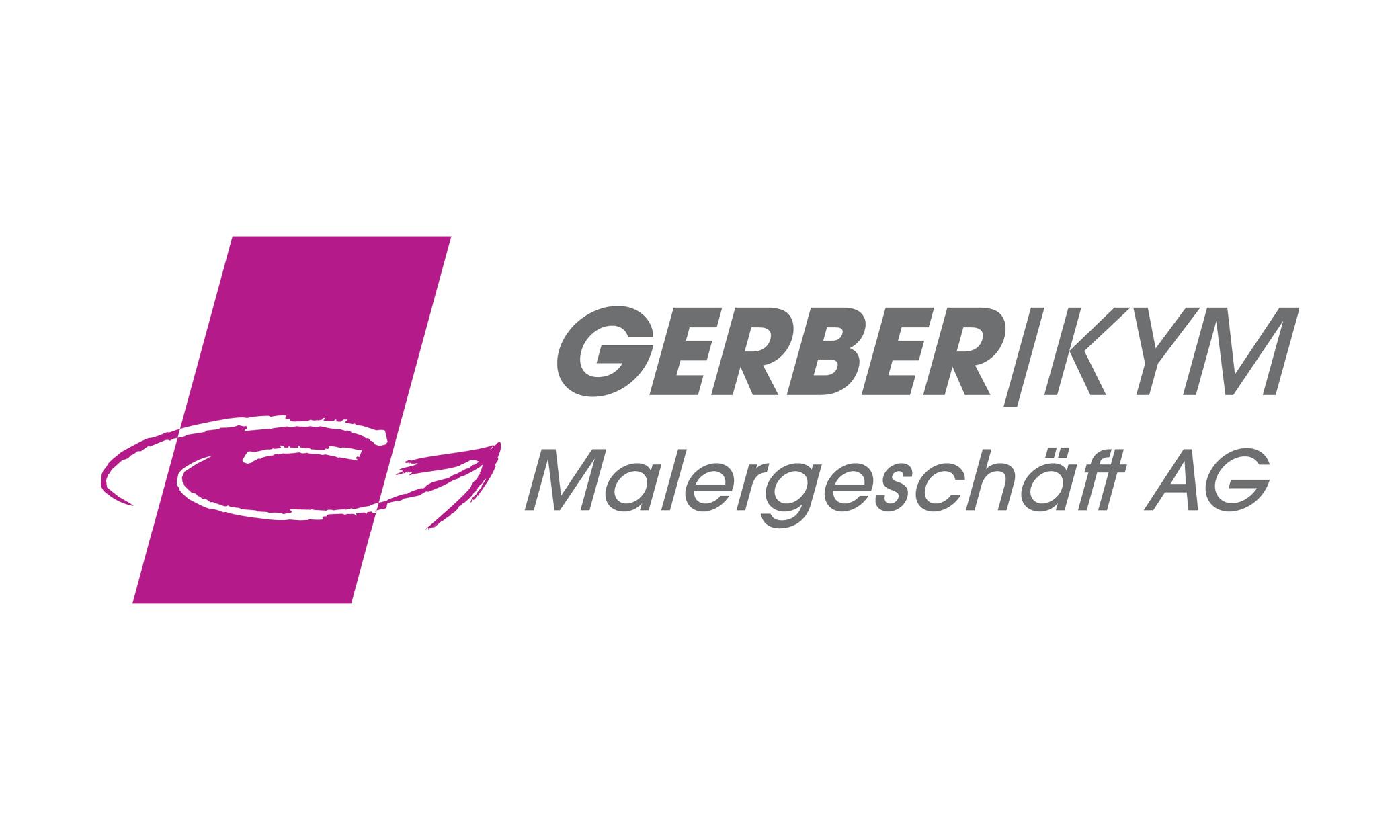 GERBER/KYM Malergeschäft AG
