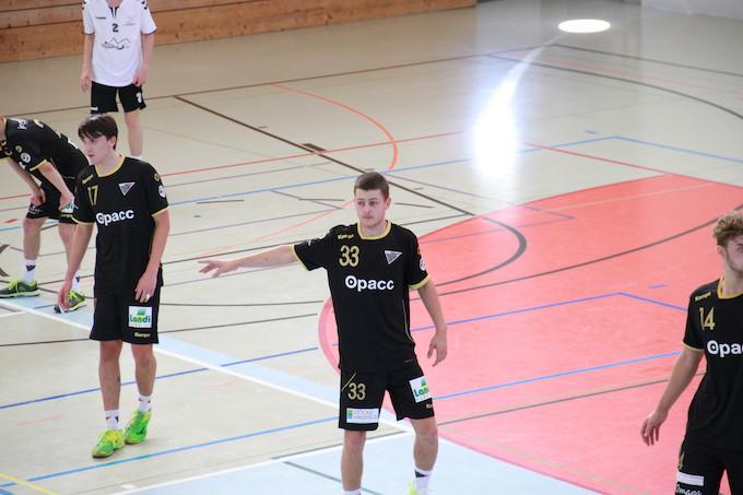 HSG Nordwest U19 Elite