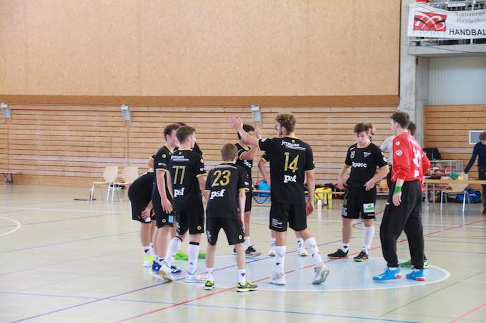 HSG U19 Elite Sieg