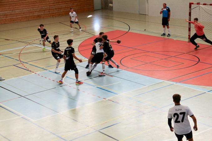 HSG Nordwest U17 Elite