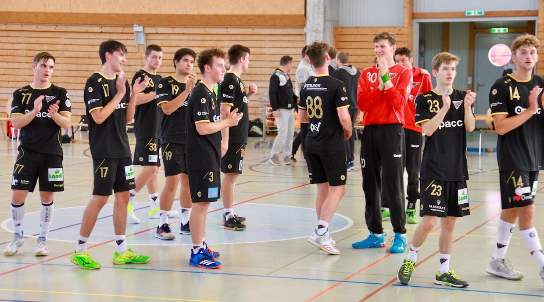 Handball Nordwest Leistungszentrum