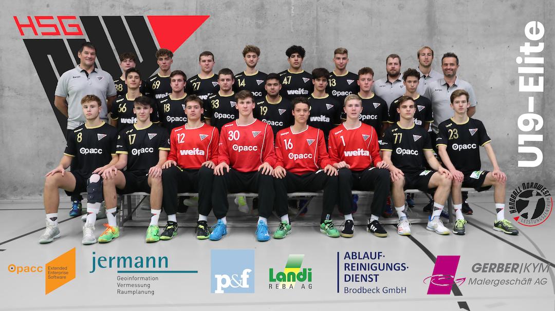 U19 HSG Nordwest