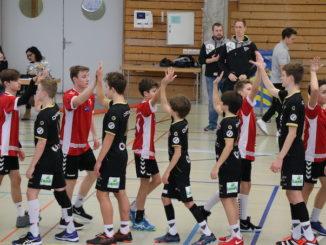 HSG Nordwest-.HSG Aargau Ost U15 Elite