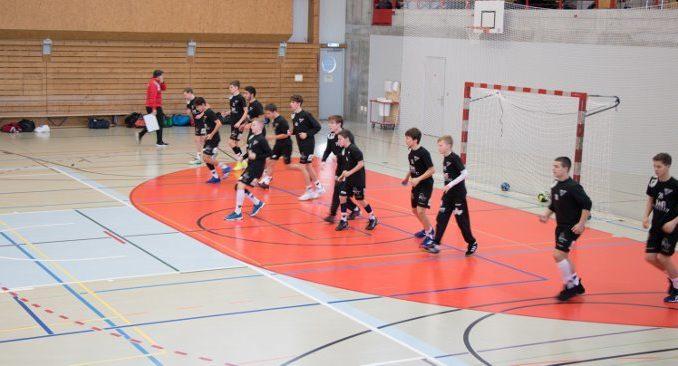 U15 ELITE HSG Nordwest