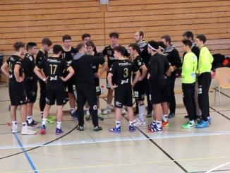 HSG Nordwest-BSV Bern Muri MU19 Elite
