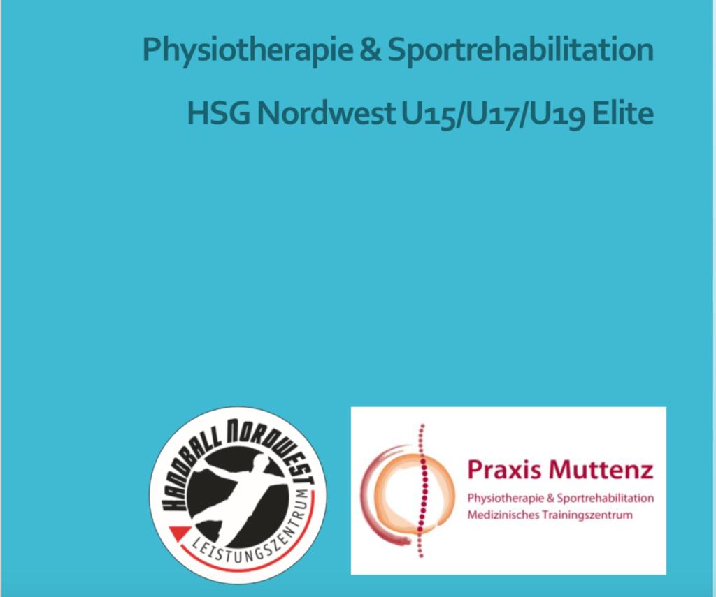Kooperation Handball Nortweast Leistungszentrum
