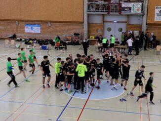 Sieg gegen U17 Elite Sieg gegen Genf