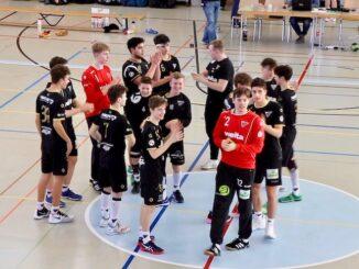 Heimsieg - Die HSG Nordwest U17 Elite gewinnt gegen Zürich