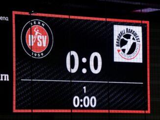 MU19E HSG Nordwest Deutlicher Sieg gegen BSV Future Bern