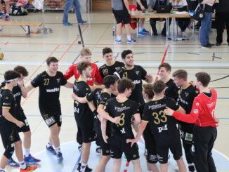 U19 Elite Sieg gegen GC Amicitia Zürich