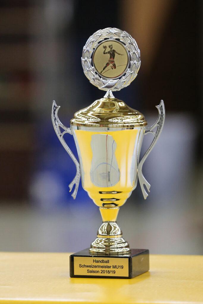 Schweizermeister Pokal