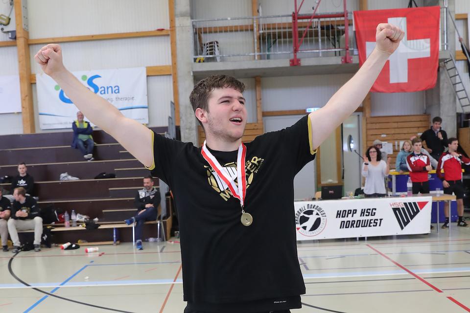 Ciril Spring Schweizermeister