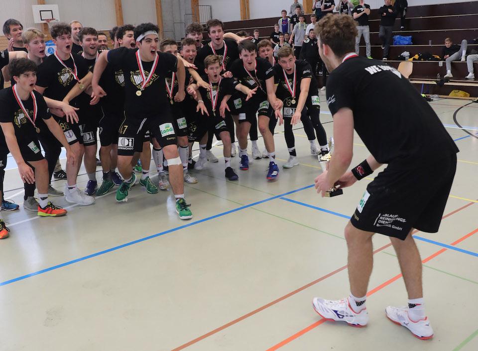 Schwizermeister HSG Nordwest Pokal