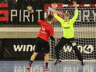 HSG Nordwest Final