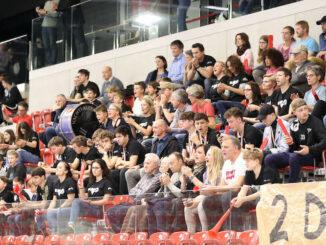 Auch die U17 gewinnt den Titel: Die HSG Nordwest ist jetzt Doppelschweizermeister