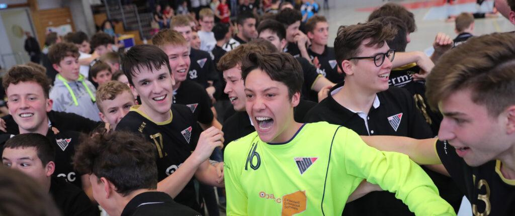 Handball Norwest Leistungszentrum