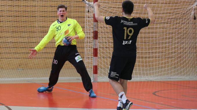Leo Grazioli spielt in der NLA und der NLB