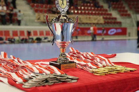 U17Elite Schweizermeister Pokal