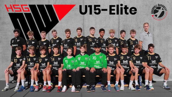 U15 Elite HSG Nordwest 19/20