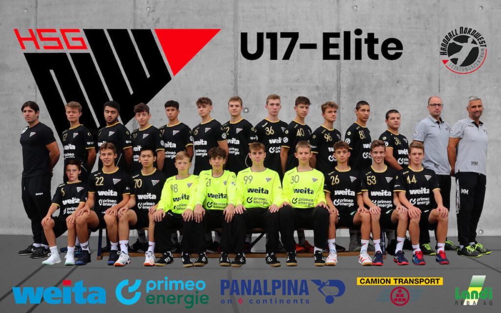 HSG Nordwest U17-Elite-