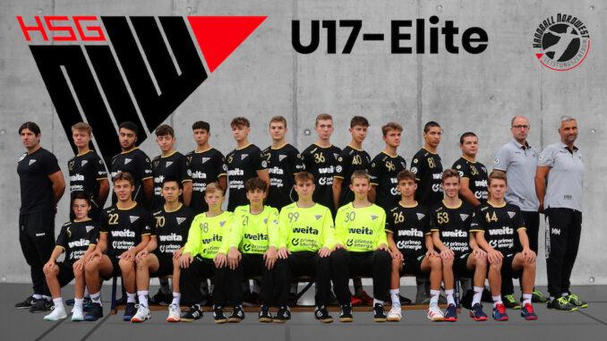 MU17 Elite Hsg Nordwest 2020