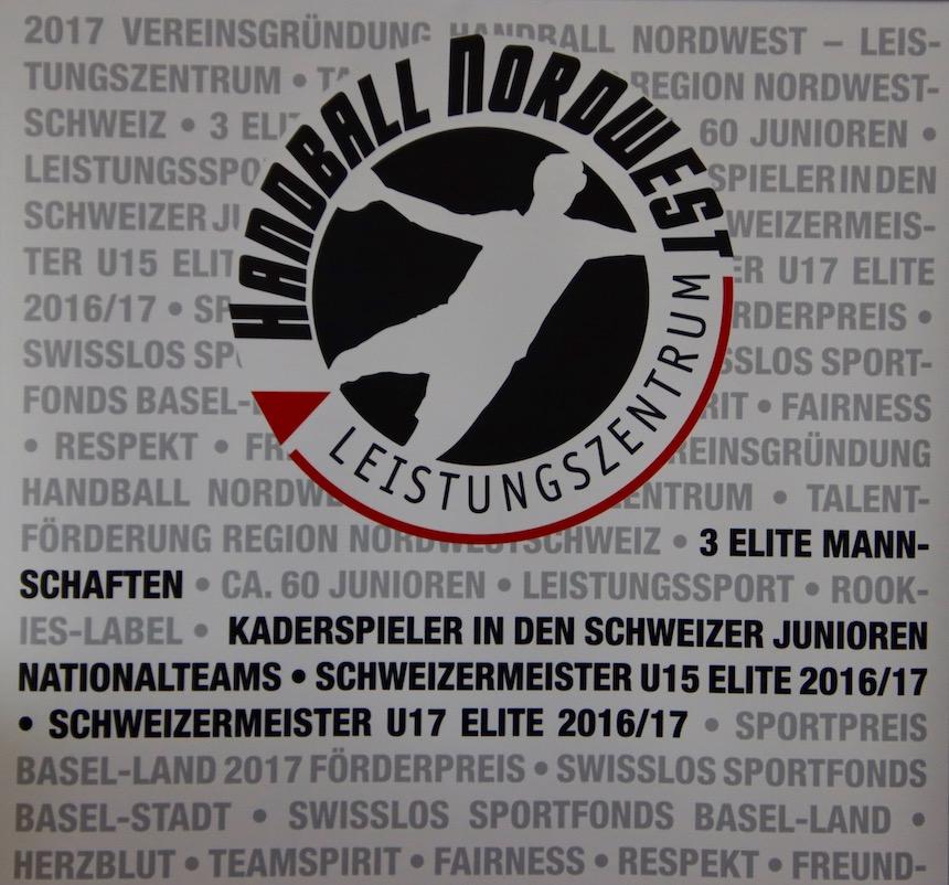 Kontakt Handball Nordwest Leistungszentrum