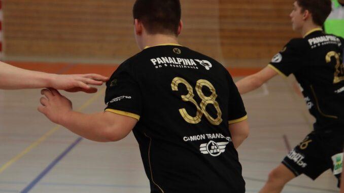 Handball Live HSG Nordwest U17 Elite