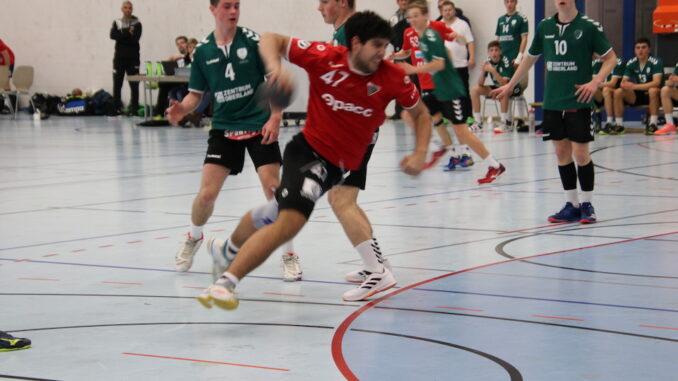 Live Match SG LakeSide Wacker-Steffisburg-HSG Nordwest U17E