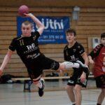 Handball Live U15 Elite HSG Nordwest U15 Elite Sieg gegen den BSV Future Bern