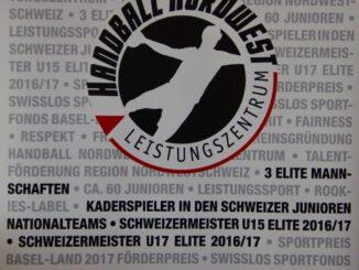 Handball Nordwest - Leistungszentrum verpflichtet Christian Meier als Cheftrainer der U19 Elite