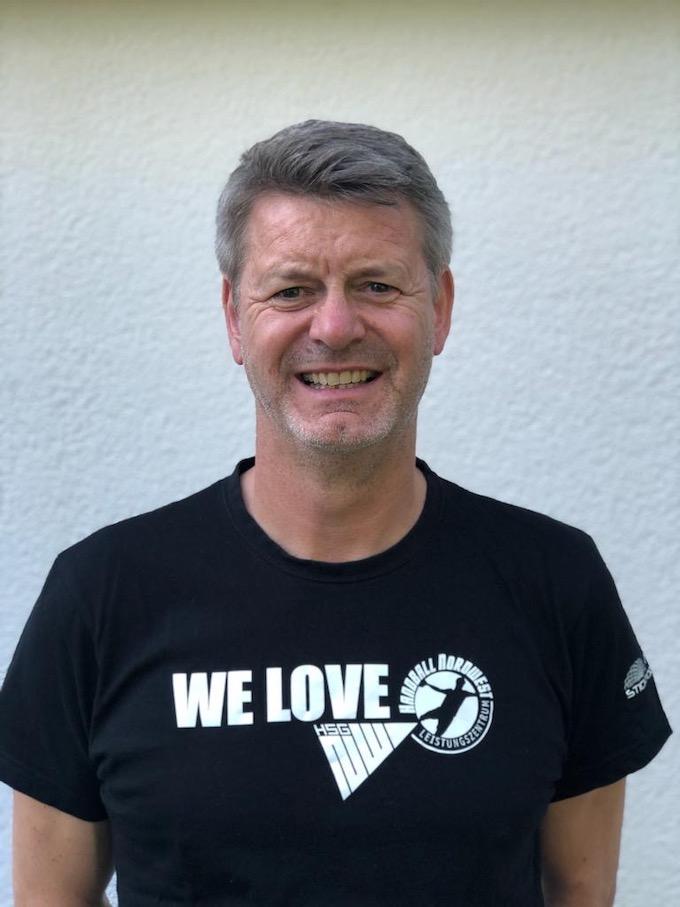 Porträt Philipp Hauser, Co-Präsident