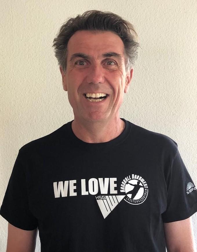 Michael Santeler, Sportchef Porträt