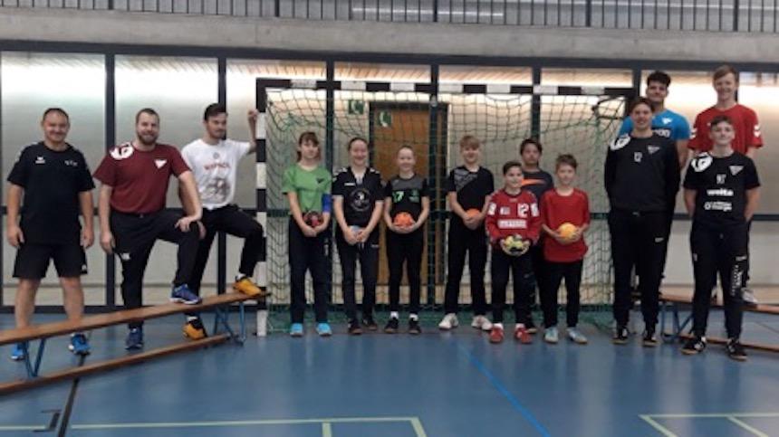 Junioren Goalie aus der Nordwest-Schweiz