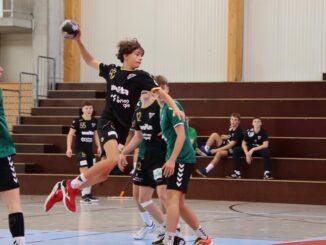 HSG Nordwest U17 Elite Startsieg mit viel Luft nach oben